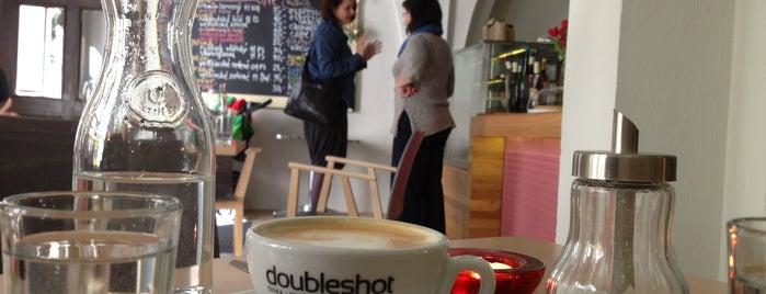 Konstanz Coffee & Pension is one of můj seznam míst.