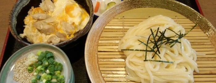 麺工房 桃 is one of リピ確定.