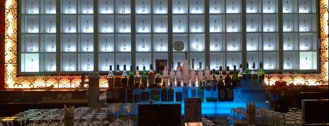 Blu Martini is one of Nightlife Spots @ Jakarta.