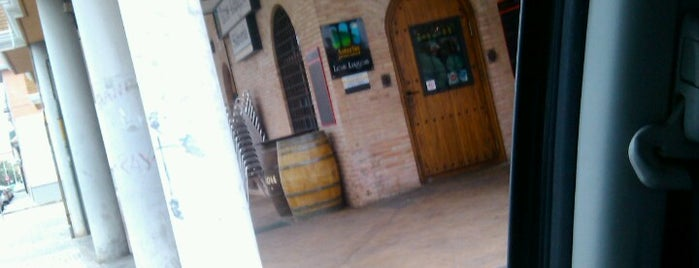 Mesón Sidreria Los Lagos is one of Restaurantes y Tapas.