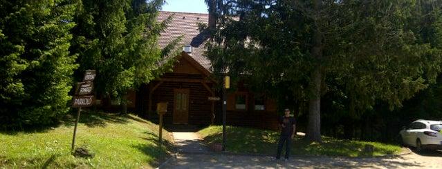 Golomán Gerendásház is one of countryside • hungary • sleep.