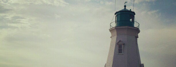Lighthouse At The Peir is one of Oakville/Burlington to-do, eat and visit.