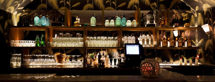 SChmUck is one of Top picks for Cocktails Bars.