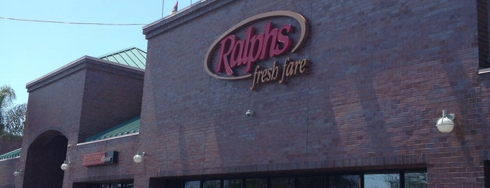 Ralphs is one of My LA Places.