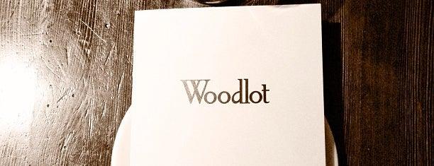 Woodlot Restaurant & Bakery is one of Toronto.