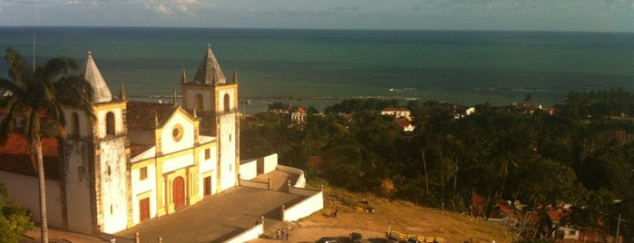 Centro Histórico de Olinda is one of Lugares.