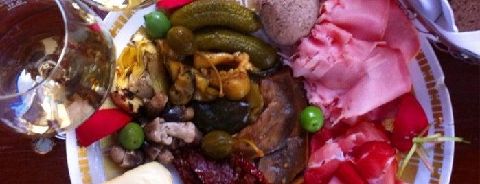 ottorink Weinbar is one of Food & Fun - Berlin.