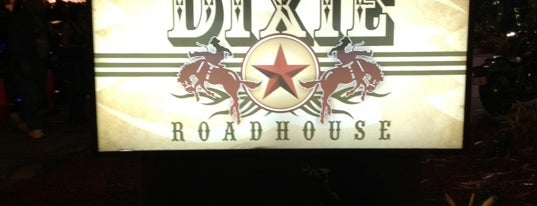 Dixie Roadhouse is one of Fort Myers.