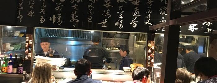 野草居食屋 Fireweeds is one of Restaurant @ᴛᴀɪᴘᴇɪ.