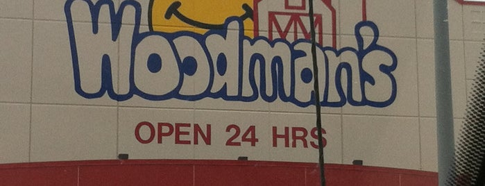 Woodman's Food Market is one of A local's guide: 48 hours in Appleton, WI.