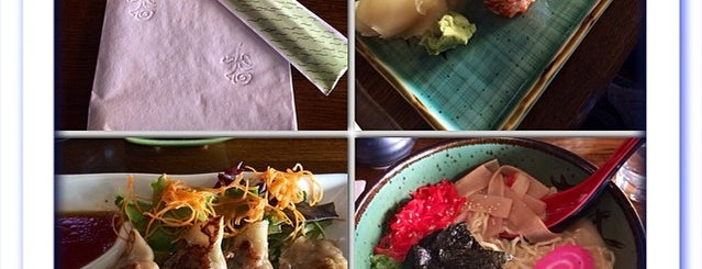 Izakaya On Smith is one of Dinner.