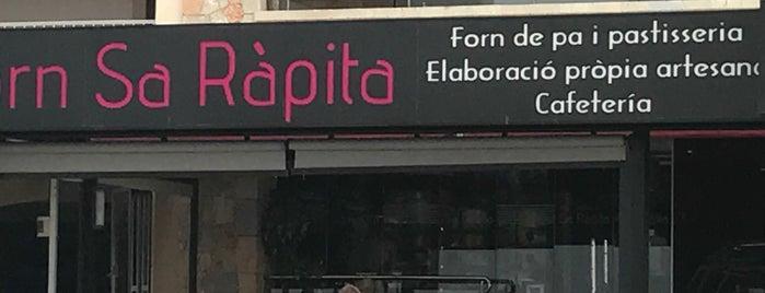 Forn Sa Ràpita is one of ¡Palma está en mi alma!.