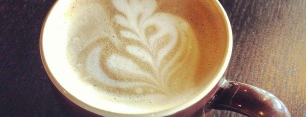 Crema Coffee Roasting Company is one of Coffee Bean Roasters.