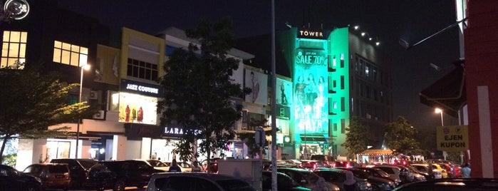 Seksyen 7 is one of Best places in Shah Alam, Malaysia.