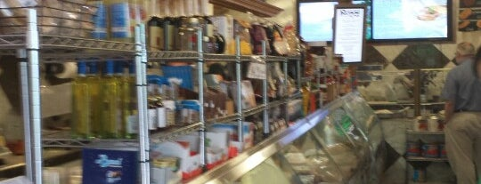 Rosticceria Rossi & Sons is one of FOOD-SHOP.