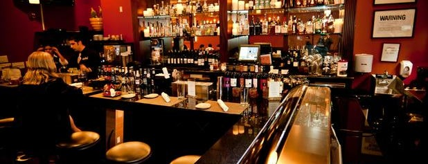 Ladino Tapas Bar & Grill is one of kosher manhattan: meat restaurants.