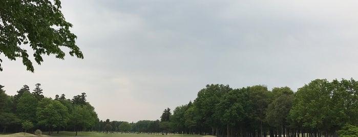 太平洋クラブ江南コース is one of Top picks for Golf Courses.