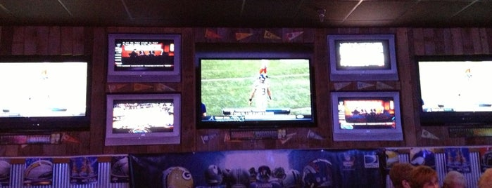 Chicken Coop Sports Bar & Grill is one of Drinks, Dranks, & Addictions.