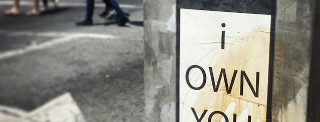 Culver City Artwalk is one of Must-visit Art Galleries in Los Angeles.