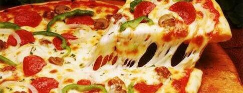 Pizza e Grill Recanto Gaucho is one of Prefeito.