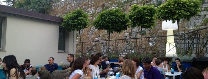 Mondo Liquido is one of Aperitivi Cocktail bar e altro Brescia.