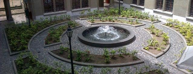 Palacio De La Cultura Rafael Uribe Uribe is one of Medellín.