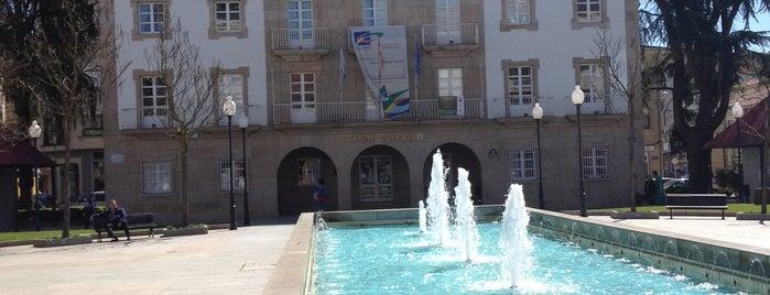 Verín is one of Best of Ourense ❤.