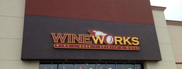 WineWorks is one of Emilio Cigars Retailers.