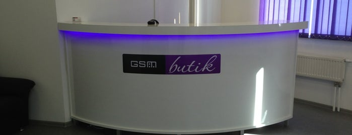 GSM Butik is one of JSM butik.