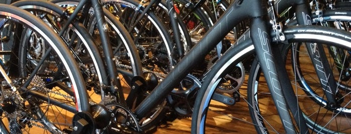 Winter Park Cycles is one of The Only List You'll Need - Orlando.