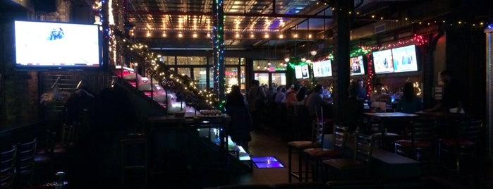 Iron Bar & Lounge is one of The 15 Best Places with Hookah in New York City.