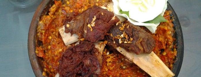 """Warung Léko is one of Bali """"Jaan"""" Culinary."""
