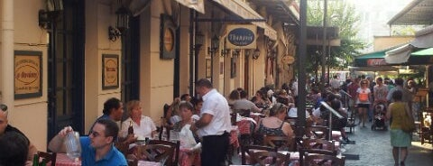 Thanasis is one of Favorite Spots in Athens.