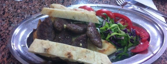 Nur Lokantasi is one of Türkiye Geneli <3.