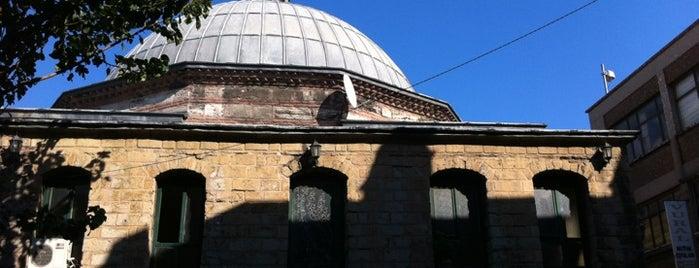 Süleymaniye Hamamı is one of İstanbul'daki Mimar Sinan Eserleri.