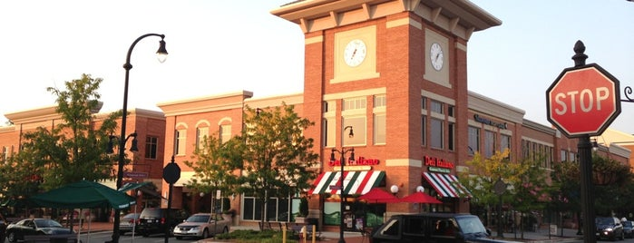 Lansdowne Town Center is one of Fun and Entertainment.