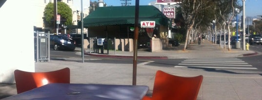 Yogurt Stop is one of favorites / los angeles *old*.