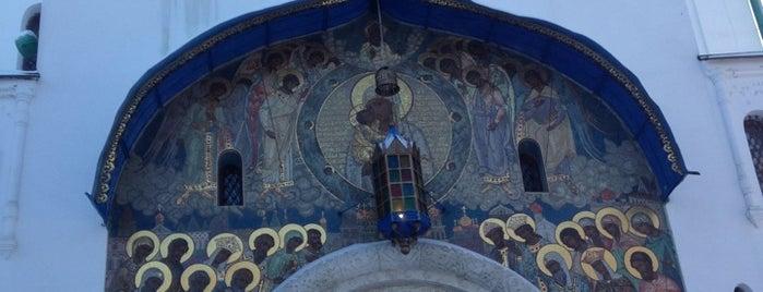 Феодоровский Государев Собор is one of Православный Петербург/Orthodox Church in St. Pete.
