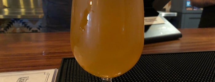 Oddwood Ales is one of Texas breweries.