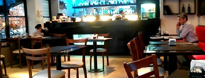 Boule Bar is one of Resto - Bar.