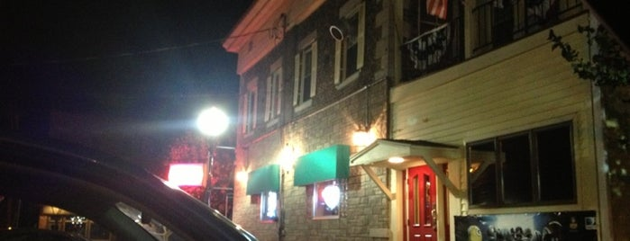 Cobblestone is one of Favorite Places In Syracuse..