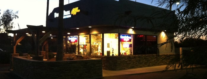 Dutch Bros. Coffee is one of The 15 Best Places with Good Service in Scottsdale.