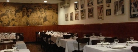 Il Vagabondo is one of NYC Restaurants.