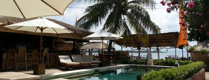 Pesona Resort is one of Bali.