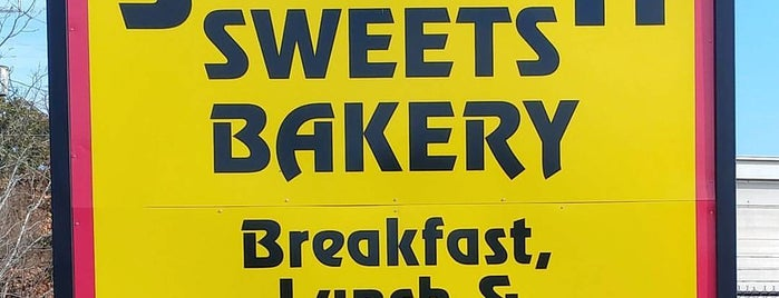 Southern Sweets Bakery is one of Desserts & Bakeries.