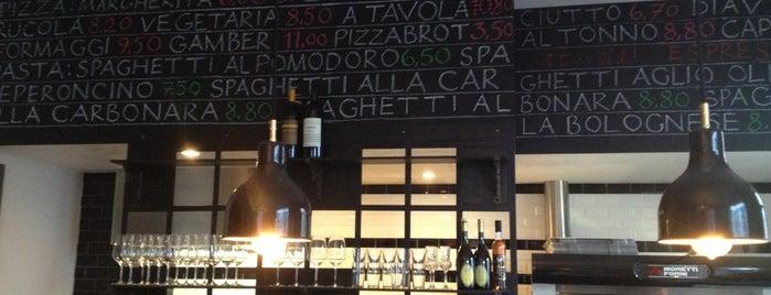 a tavola! is one of FFM.