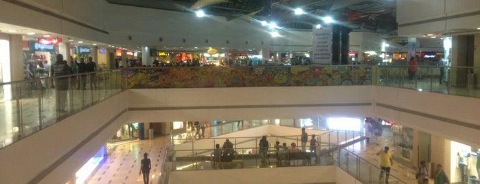 Inorbit Mall is one of Guide to Navi Mumbai's best spots.