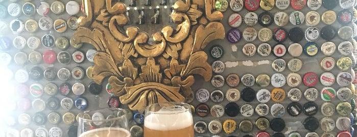 Piw Paw - Beer Heaven is one of Piwa rzemieślnicze | Craft beer Poland.