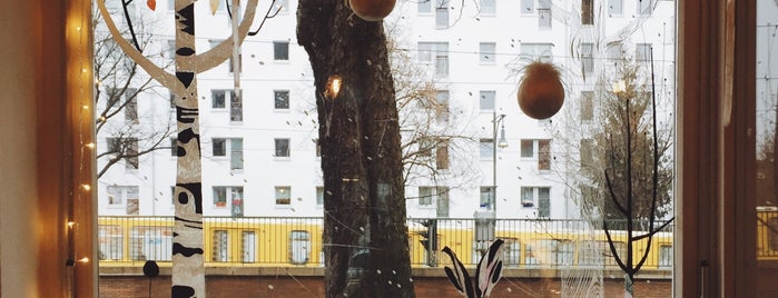 Flint & Watson is one of How to explore Berlin?.
