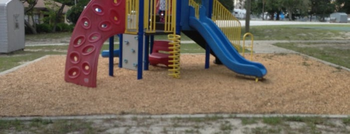 Sunny Acres Park is one of JAX , FL.